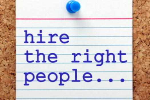Hiring the right people with Plum Jobs executive search and recruitment